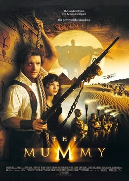 Мумия (The Mummy)