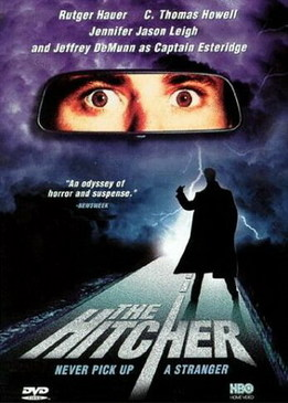 Попутчик (The Hitcher)