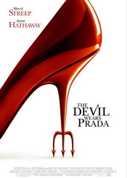 Дьявол носит «Prada» (The Devil Wears Prada)