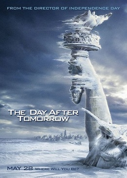 Послезавтра (The Day After Tomorrow)