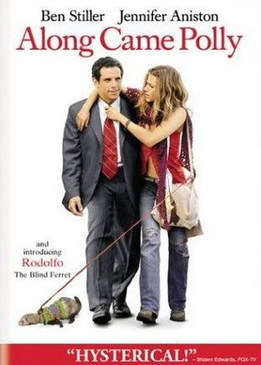 А вот и Полли (Along Came Polly)