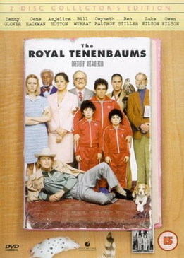 Семейка Тененбаум (The Royal Tenenbaums)