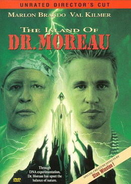 Остров доктора Моро (The Island of Dr. Moreau)