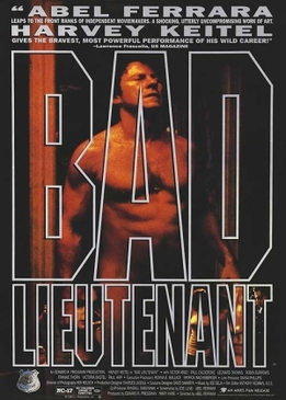 Плохой лейтенант (Bad Lieutenant)