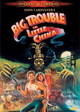 Big Trouble in Little China