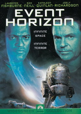 Сквозь горизонт (Event Horizon)