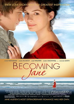 Джейн Остин (Becoming Jane)