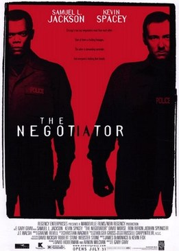 Переговорщик (The Negotiator)