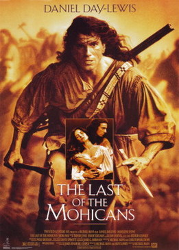 Последний из Могикан (The Last of the Mohicans)