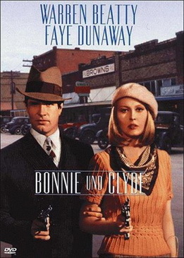 Бонни и Клайд (Bonnie and Clyde)