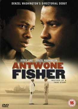История Антуана Фишера (Antwone Fisher)