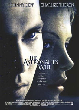 Жена астронавта (The Astronaut's Wife)