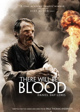 Нефть (There Will Be Blood)