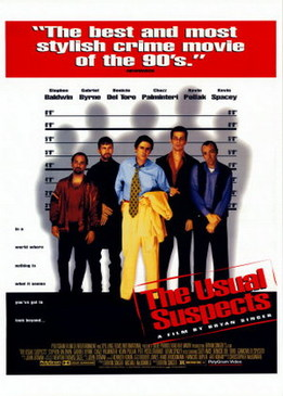 Подозрительные лица (The Usual Suspects)
