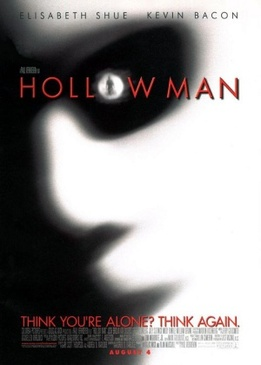 Невидимка (Hollow Man)