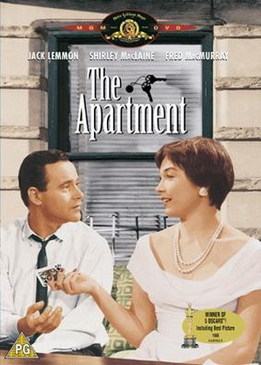 Квартира (The Apartment)