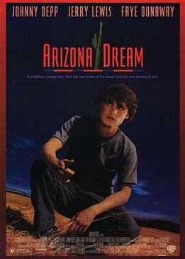 Аризонская мечта (Arizona Dream)