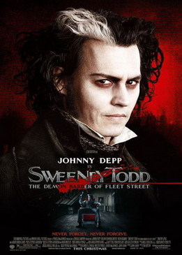 Суини Тодд, демон-парикмахер с Флит-стрит (Sweeney Todd - The Demon Barber of Fleet Street)