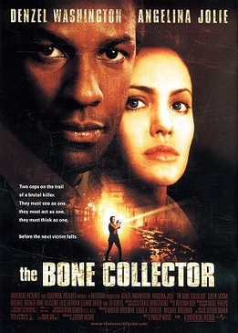Власть страха (The Bone Collector)