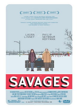 Дикари (The Savages)