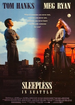 Неспящие в Сиэтле (Sleepless in Seattle)