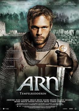 Арн - Рыцарь-Тамплиер