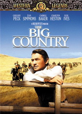 Большая страна (The Big Country)