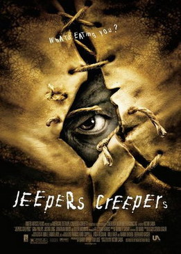 Джиперс Криперс (Jeepers Creepers)