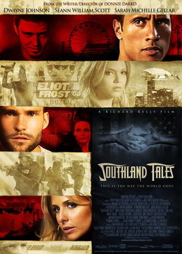 Сказки юга (Southland Tales)