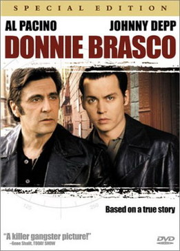 Донни Браско (Donnie Brasco)