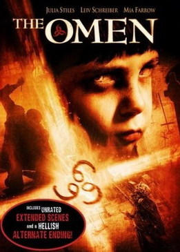 Омен (The Omen)