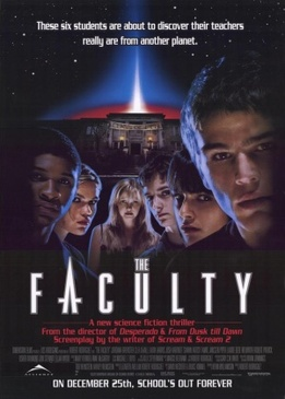 Факультет (The Faculty)