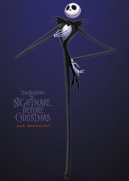 Кошмар перед Рождеством (The Nightmare Before Christmas)