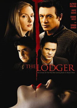 Жилец (The Lodger)