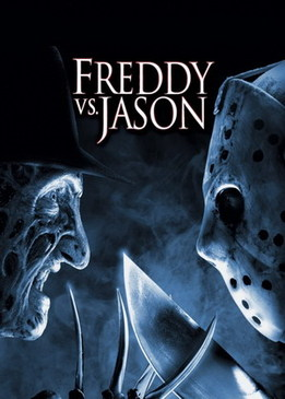 Фредди против Джейсона (Freddy vs. Jason)