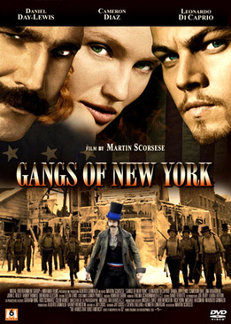 Банды Нью-Йорка (Gangs of New York)