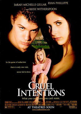 Жестокие игры (Cruel Intentions)