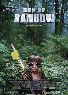 Сын Рэмбо (Son of Rambow)