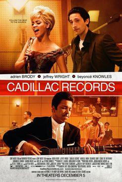 Кадиллак Рекордс (Cadillac Records)