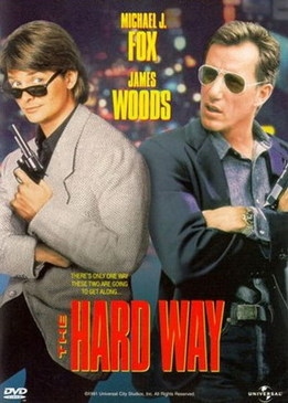 Напролом (The Hard Way)