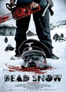 """Операция """"Мертвый снег"""""""