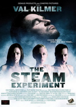 Парниковый эксперимент (The Steam Experiment)