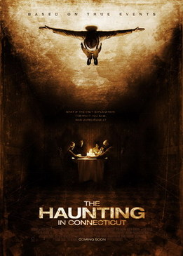 Призраки в Коннектикуте (The Haunting in Connecticut)