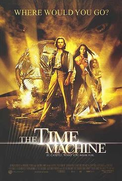 Машина времени (The Time Machine)
