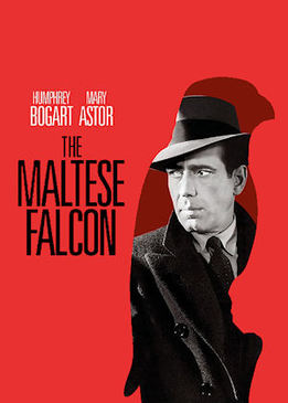 Мальтийский сокол (The Maltese Falcon)