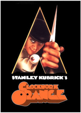 Заводной апельсин (A Clockwork Orange)