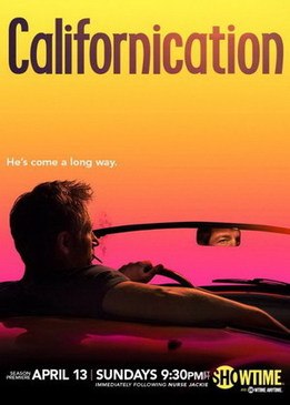 Блудливая Калифорния (Californication)