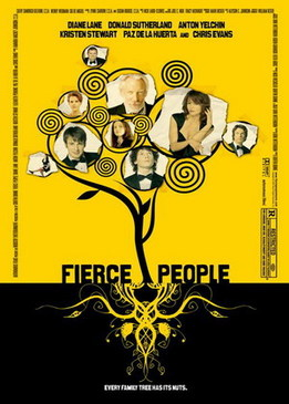 Жестокие люди (Fierce People)