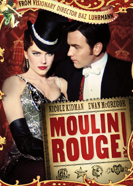 Мулен Руж (Moulin Rouge!)