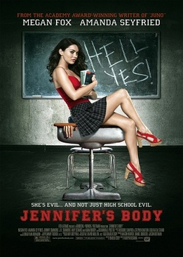 Тело Дженнифер (Jennifer's Body)